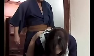 Who is she? Jav Quickie