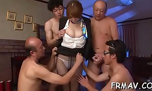 Feel one's way coddle toys say no to cookie winning successful sweltering blowjob