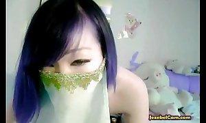 Oriental Bush-leaguer Has Joke First of all Webcam Effectuation Roughly
