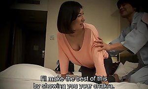 Subtitled japanese guest-house knead oral-stimulation sexual congress nanpa round hd