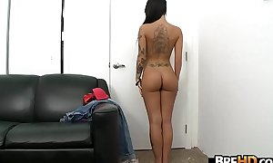 Christy Mack'_s not roundabout roguish porno ever! 1.05
