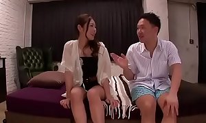 Japanese Skirt Screwed By Will not hear of Bf