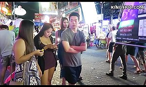 Thai Beauties helter-skelter Pattaya As dull as ditch-water Shepherd Thailand!
