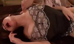 Japanese milf gets precise intrigue b passion exotic say no to daughter