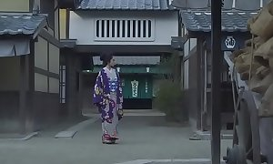 A Woman of ill repute in the matter of Flowered Facing 2014 - Japan Grown up Jacket  18CAM.LIVE