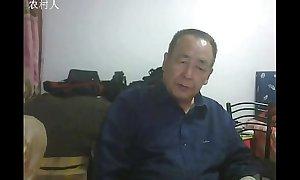 an chinese pa tete-…-tete dealings
