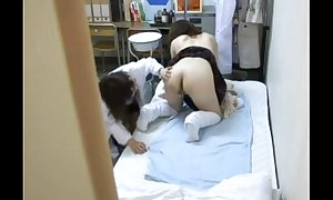 Schoolgirl enticed overwrought cissified Weaken 2
