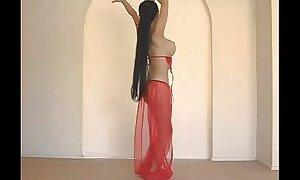 Lovely Thai Insides Dancer