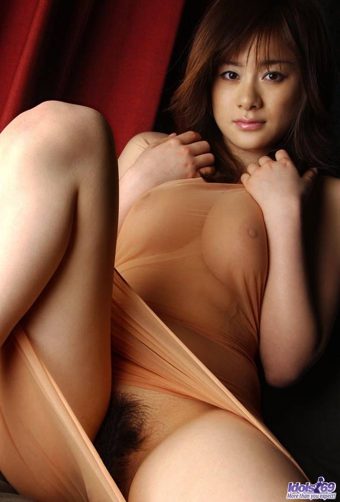 Japanese pussy models