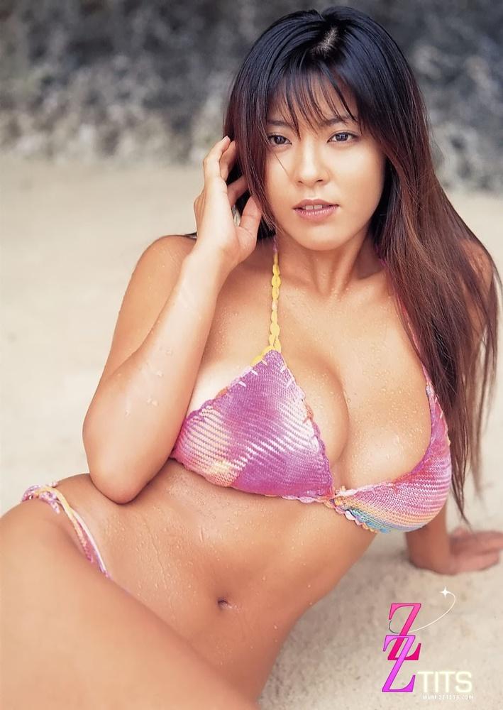 Harumi nemoto boob slip — pic 5